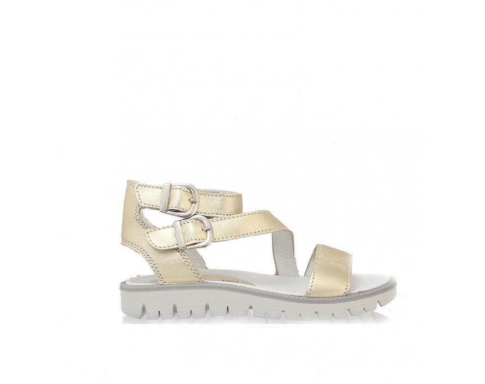 Dievčenské sandále 1382322 PLATINO