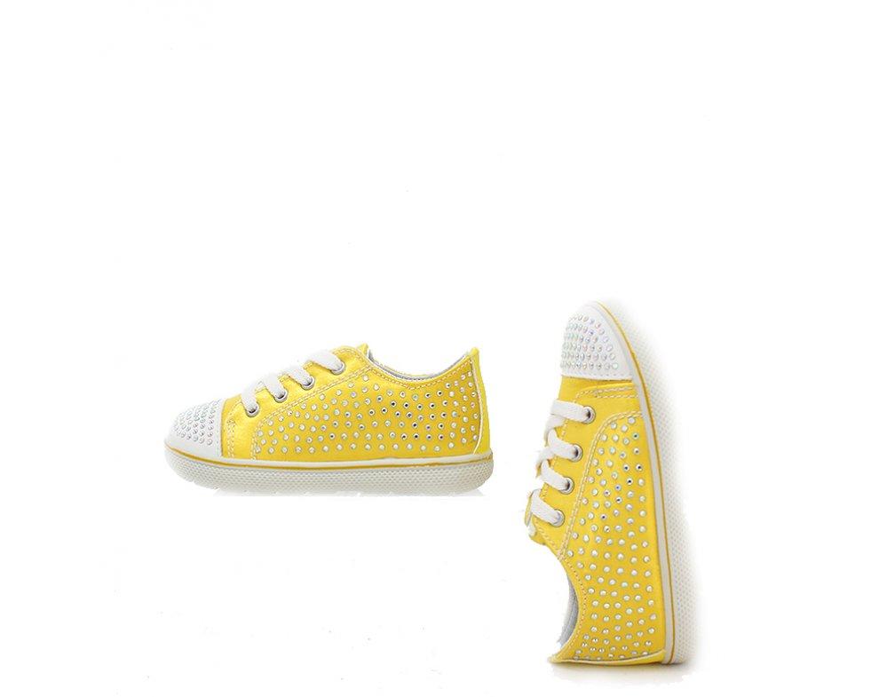 Dievčenské topánky 1358033 GIALLO