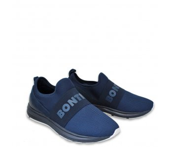 Pánske tenisky B17669 BLUE
