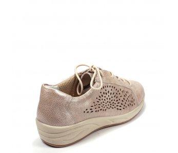 Elegantné sneakersy 0E29-4 SABIA
