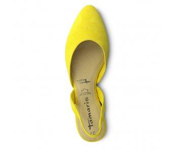 Sandále 1-1-29401-22 602 SUN