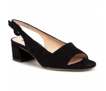 Sandále 7-102112 0100 BLACK