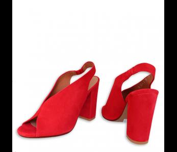 Sandále SZ2088/389 MALINA SEMIŠ