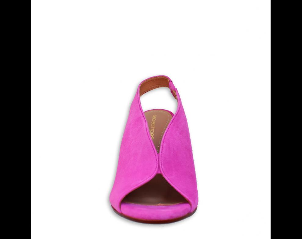 Sandále SZ2088/601 FUXIA SEMIŠ