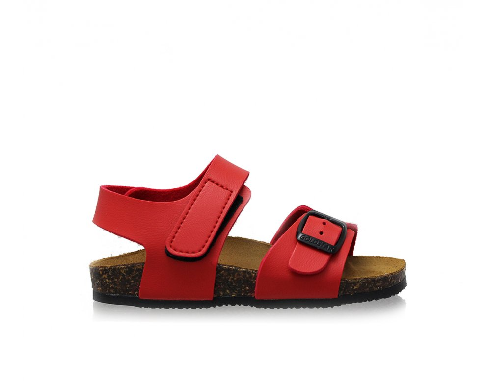Detské sandále GS1845V/TR PREMIER ROSSO 24-27