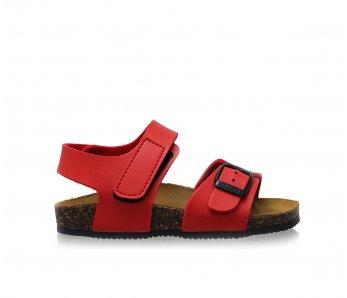 Detské sandále GS1845V/TR PREMIER ROSSO 28-30