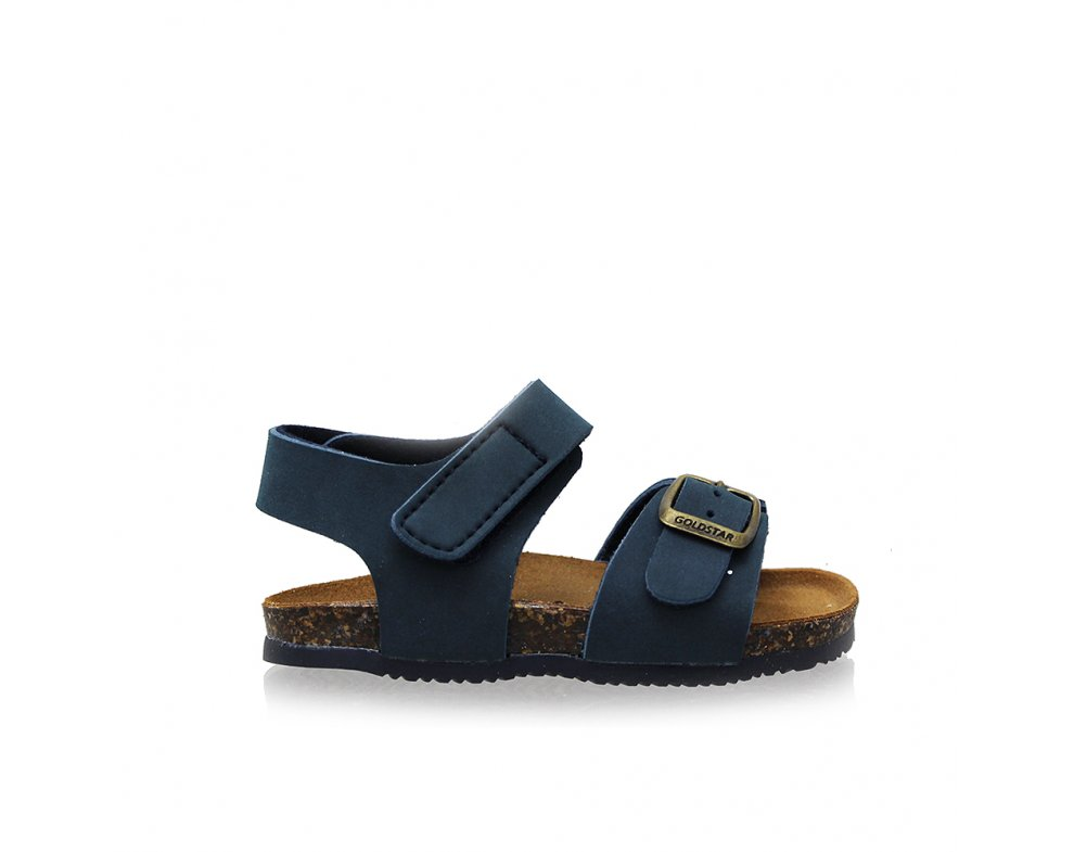 Detské sandále GS1845V/TR STARTEK BLU 18-24