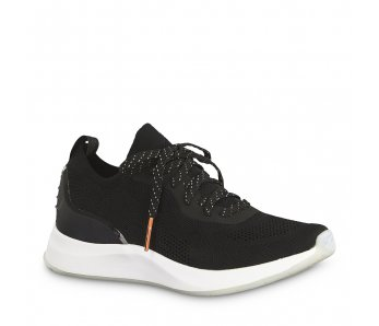 Sneakersy 1-1-23705-22 001 BLACK