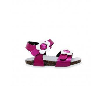 Dievčenské sandále GS1846C/TR TOKIO PORPORA 18-24