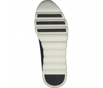 Sneakersy Tamaris 1-1-24704-25 098 BLACK COMB