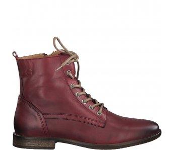 Workery Tamaris 1-1-25191-25 501 SCARLET