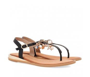 Sandále GP48936 BLACK
