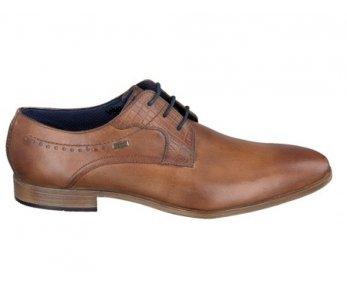 Spoločenská obuv BUGATTI 311-25202-2100-6300