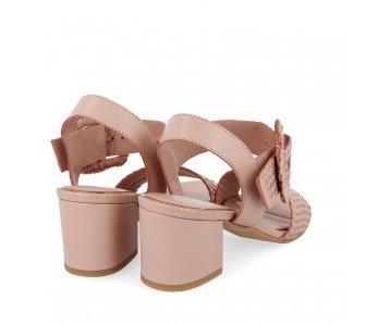 Sandále GP48319 NUDE