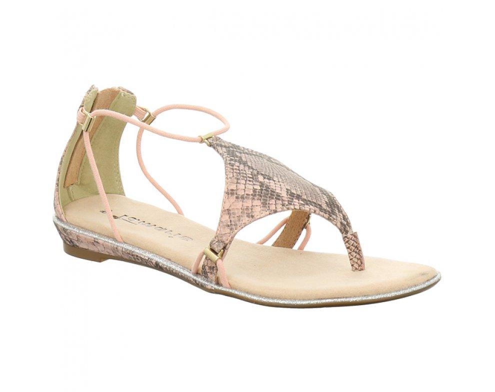 Sandále Tamaris 1-1-28112-26 579 ROSE