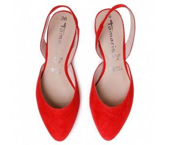 Sandále 1-1-29401-24 533 CHILI