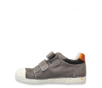 Detská obuv D.D.Step 043-512AM CHOCOLATE
