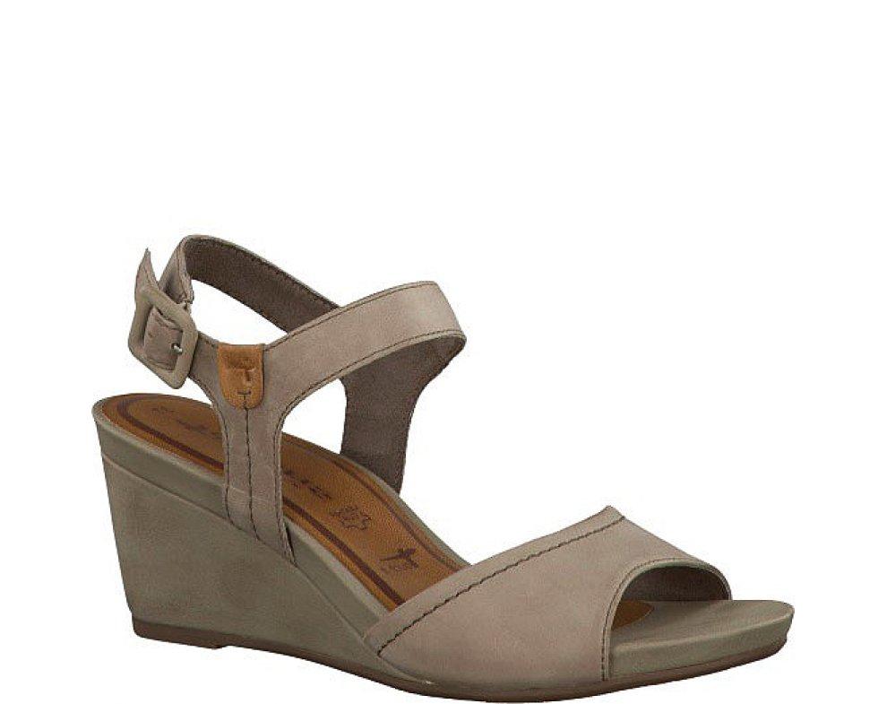 Sandále Tamaris 1-1-28327-22 PEPPER