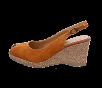 Sandále TAMARIS 1-1-28053-26 455 CUOIO