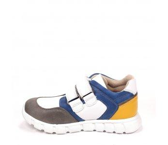 Detské topánky RB3-FLT174-17-103-20 MULTICOLOR