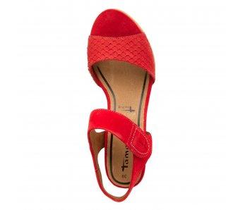 Sandále Tamaris 1-1-28302-26 533 CHILI