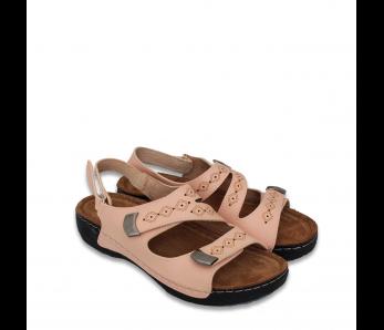 Zdravotná obuv SH150903 POWDER