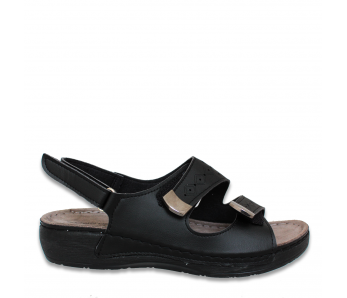 Zdravotná obuv SH150903 BLACK