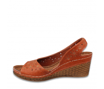 Zdravotná obuv SH9944 TAN