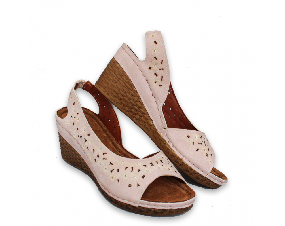Zdravotná obuv SH9944 POWDER