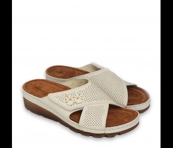 Zdravotná obuv SH160109 BEIGE