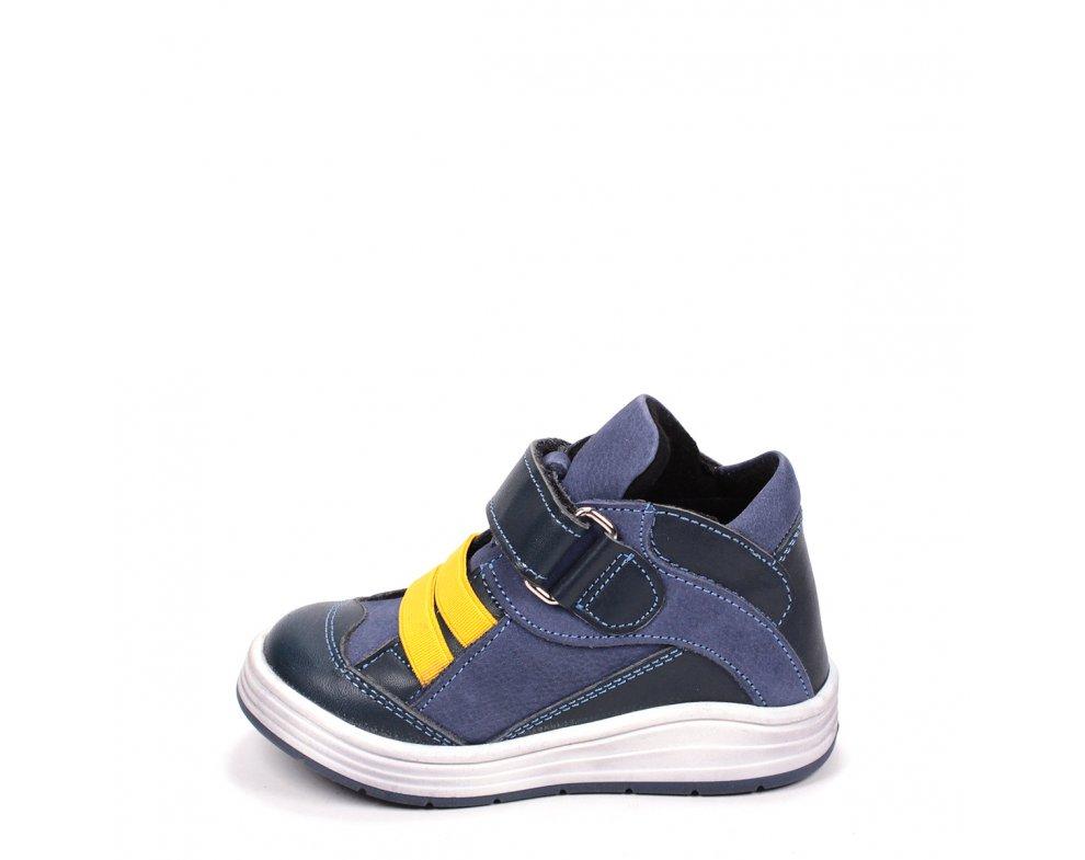 Detské topánky RB1-BB49-104-17-87 NAVY