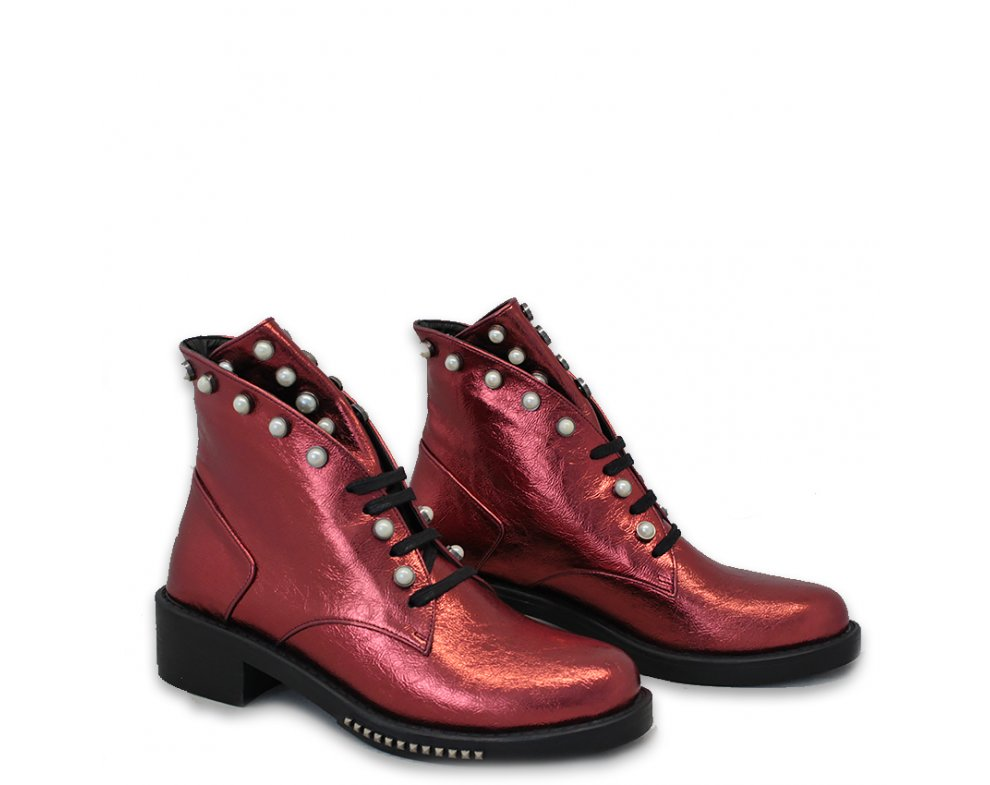 Workery SN7472-B-08 RED