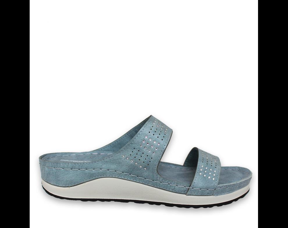 Zdravotná obuv SH2017-21-03 BLUE