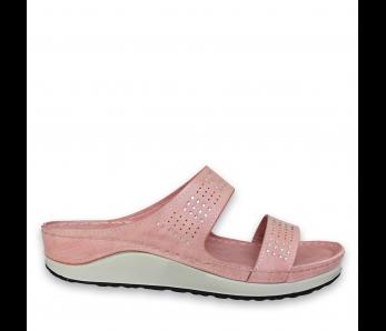 Zdravotná obuv SH2017-21-03 PINK