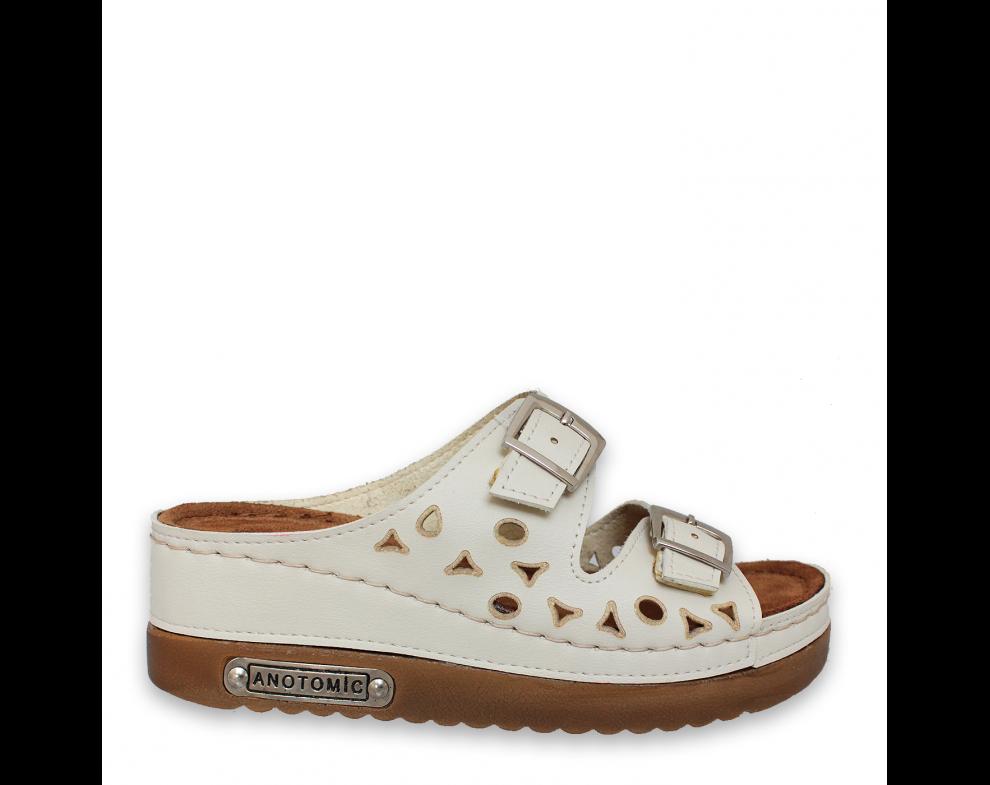 Zdravotná obuv SH9776 BEIGE