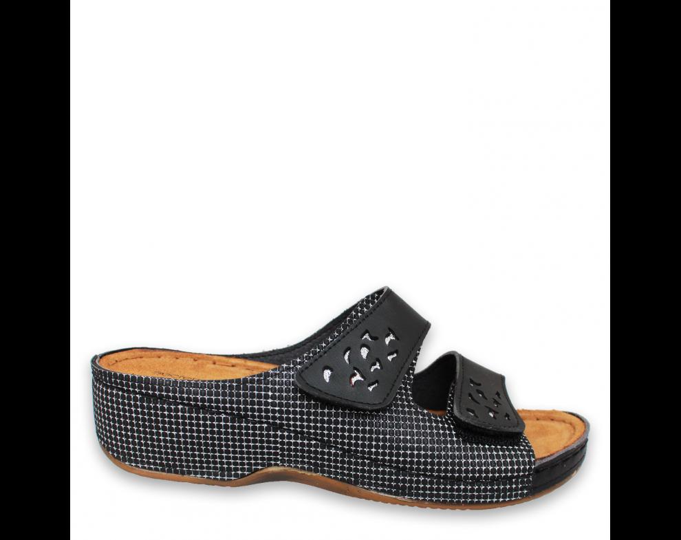 Zdravotná obuv SH3063 BLACK
