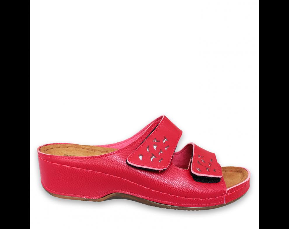 Zdravotná obuv SH3063 RED