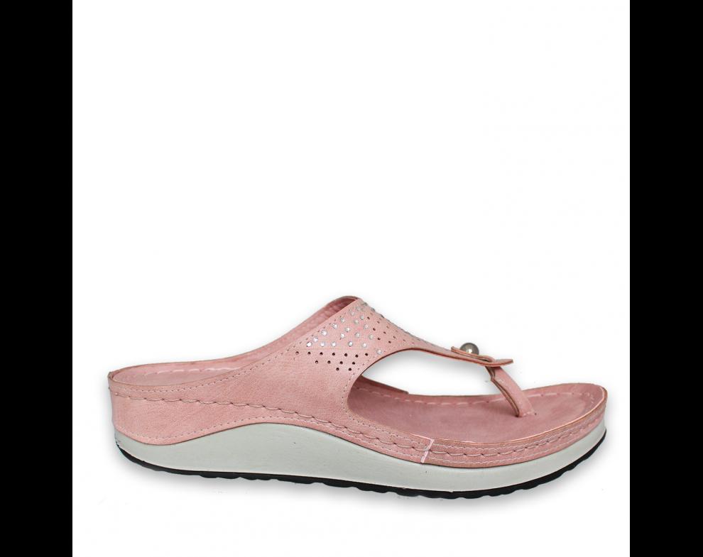 Zdravotná obuv SH2017-21-01 PINK