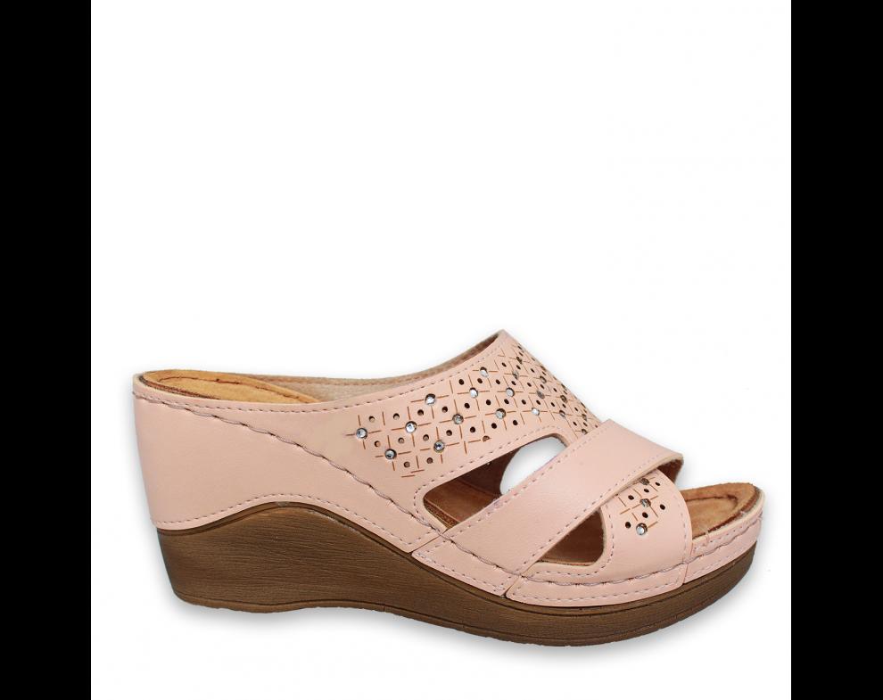 Zdravotná obuv SH170630 POWDER