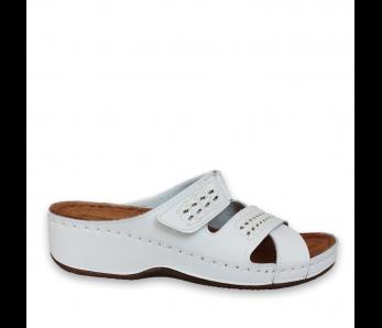 Zdravotná obuv SH3060 WHITE