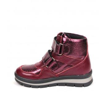Detské topánky RB3-FLT127-106-115 BORDO