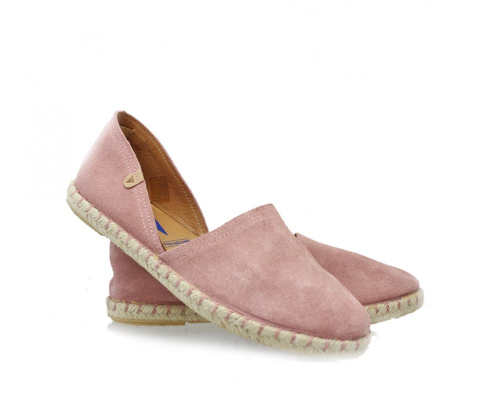 Espadrilky VB058SC ANTIQUE