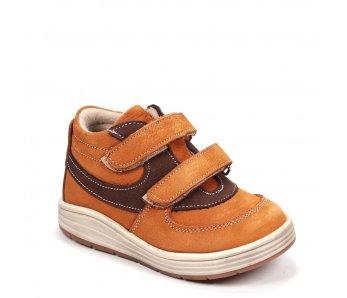 Detské topánky RB1-BB57-71-133 BROWN