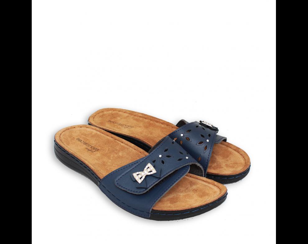 Zdravotná obuv SH5785 NAVY
