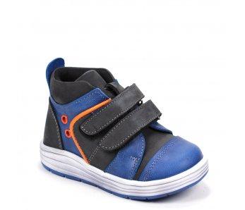 Detské topánky RB BLUE/ORANGE