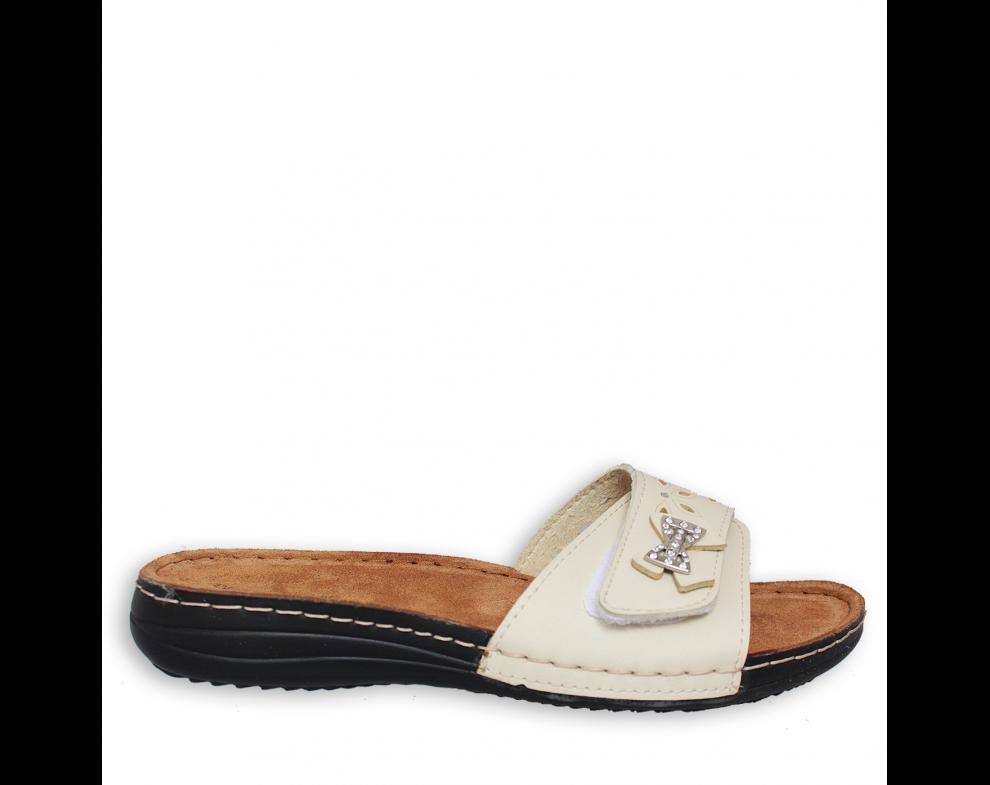 Zdravotná obuv SH5785 BEIGE