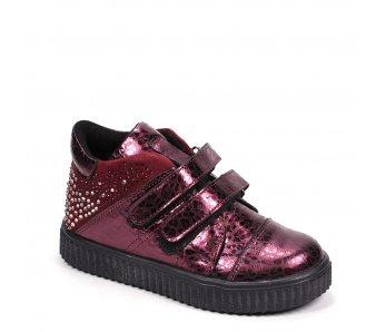 Detské topánky RB BORDO