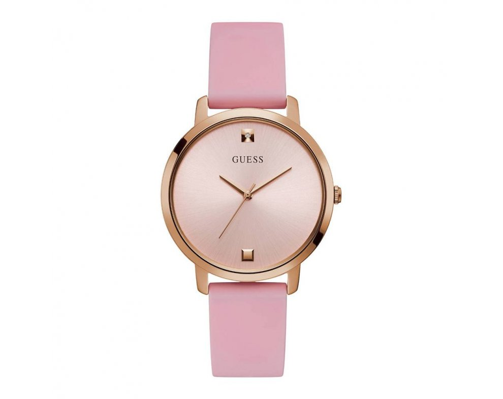 Hodinky GUESS W1210L3 ROSEGOLD