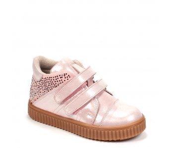 Detské topánky RB2-PTK52-27-138 ROSE