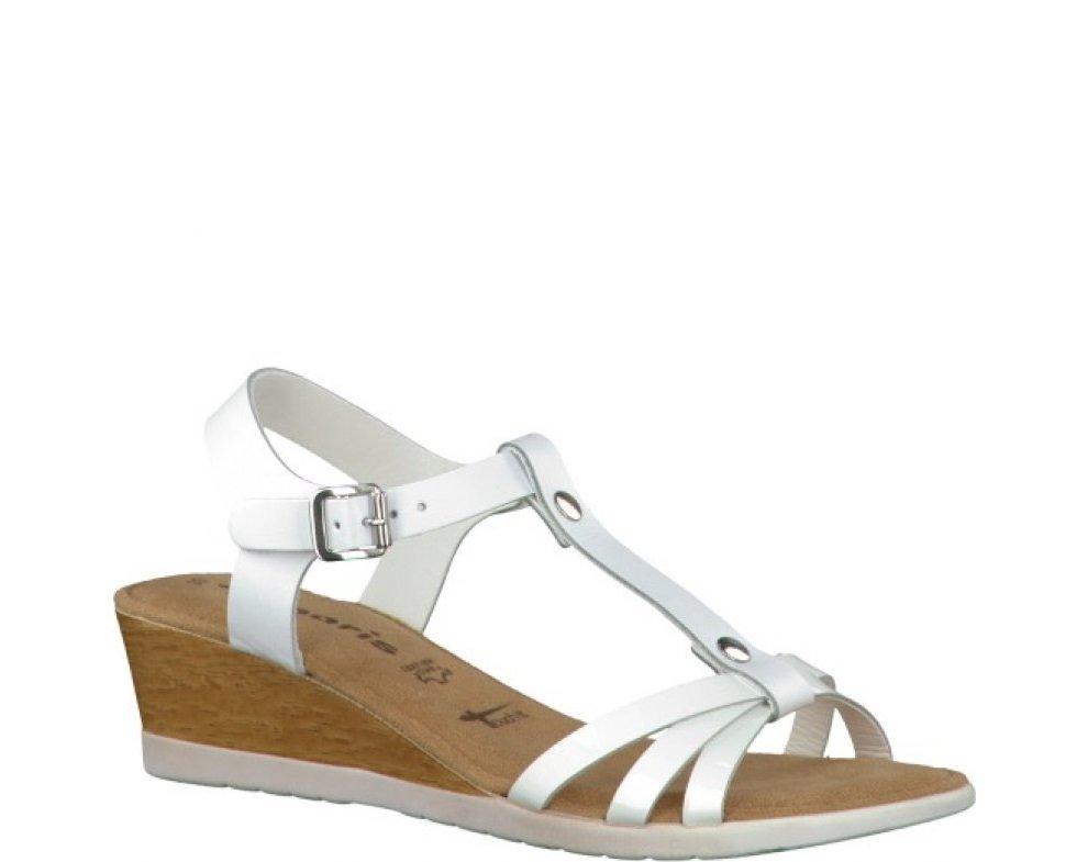 Sandále TAMARIS 1-28218-28-110-300 ... 0ea7ac01ca9